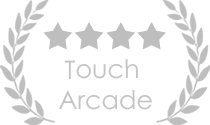 4 out of 5 from Touch Arcade
